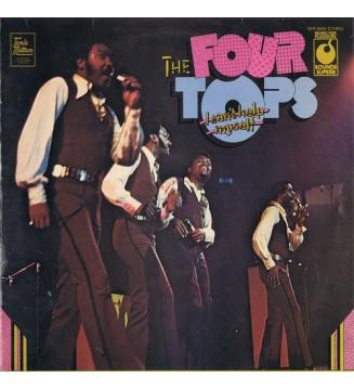 Four Tops - I Can't Help Myself (LP, Comp) mesvinyles.fr