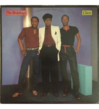 The Reddings - Class (LP, Album) mesvinyles.fr