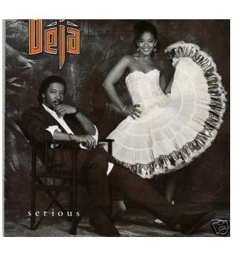 Déjà - Serious (LP, Album) mesvinyles.fr