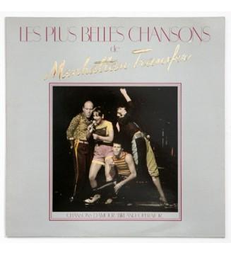 The Manhattan Transfer - Les Plus Belles Chansons De (LP, Comp) mesvinyles.fr