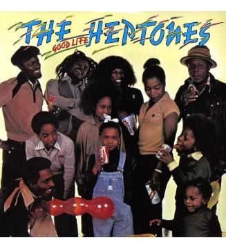 The Heptones - Good Life (LP, Album, RE) mesvinyles.fr
