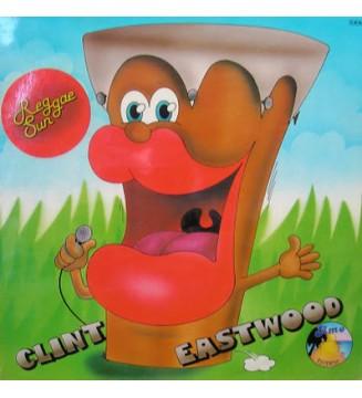 Clint Eastwood - Clint Eastwood (LP, Album) mesvinyles.fr