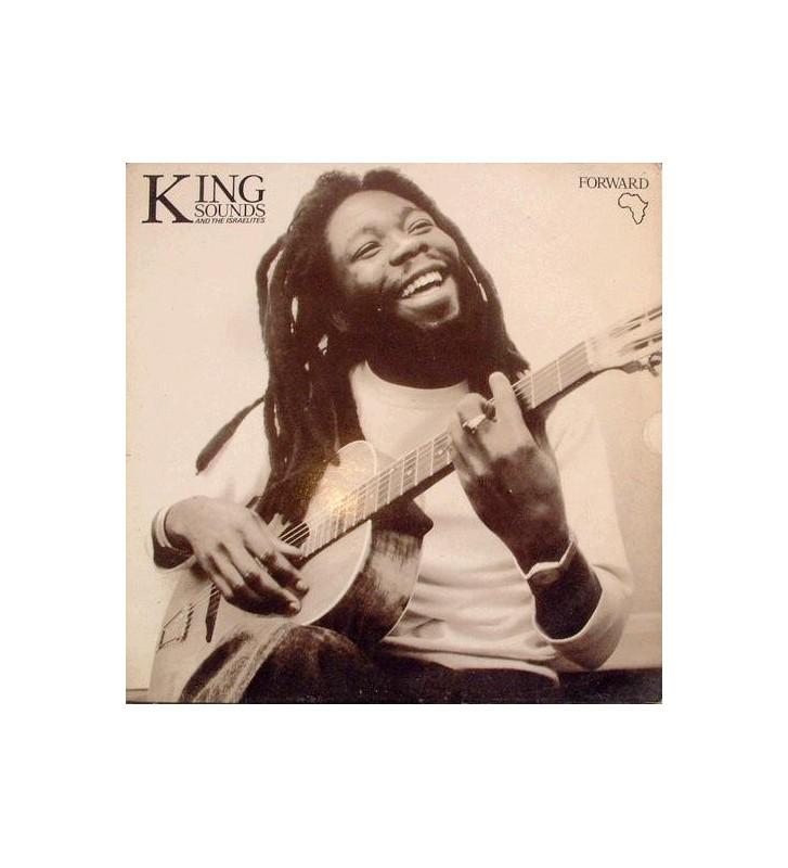 King Sounds And The Israelites - Forward (LP, Album) mesvinyles.fr