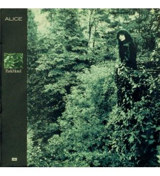 Alice (4) - Park Hotel (LP, Album) mesvinyles.fr