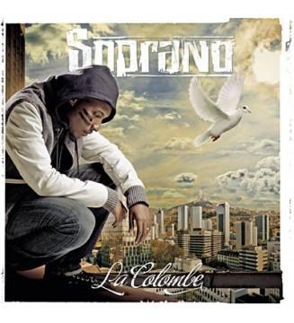 Soprano (2) - La Colombe (CD, Album, Enh) mesvinyles.fr
