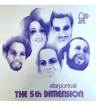 The 5th Dimension* - Starportrait (2xLP, Comp + Box) mesvinyles.fr