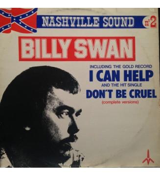 Billy Swan - I Can Help (LP, Album) mesvinyles.fr