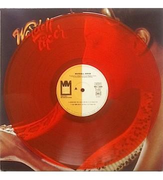 Wardell Piper - Wardell Piper (LP, Album, Ora) mesvinyles.fr