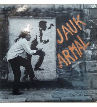 Jauk Armal - Jauk Armal (LP) mesvinyles.fr