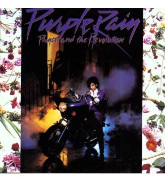 Prince & The Revolution – Purple Rain mesvinyles.fr
