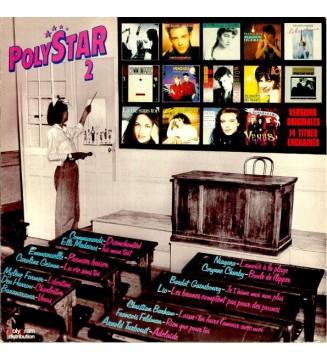 Various - PolyStar 2 (LP, Comp, Mixed) mesvinyles.fr