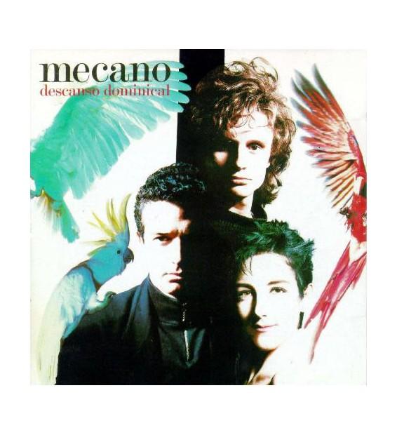 Mecano - Descanso Dominical (LP) mesvinyles.fr