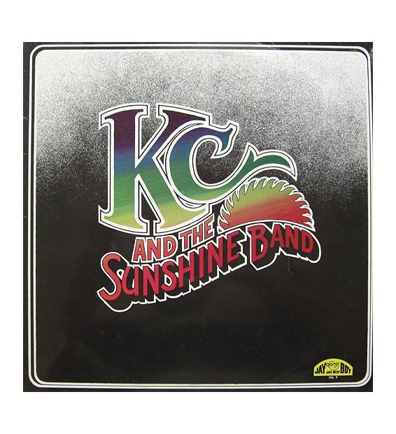 KC And The Sunshine Band* - KC And The Sunshine Band (LP, Album) mesvinyles.fr