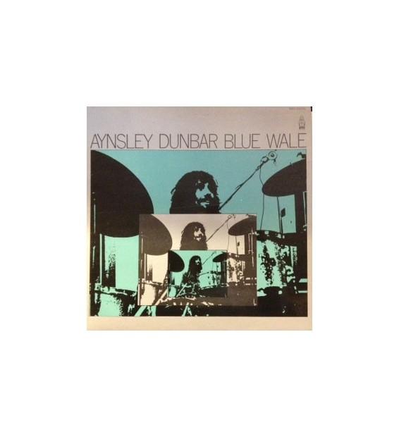 Aynsley Dunbar / Blue Wale* - Blue Wale (LP, Album) mesvinyles.fr