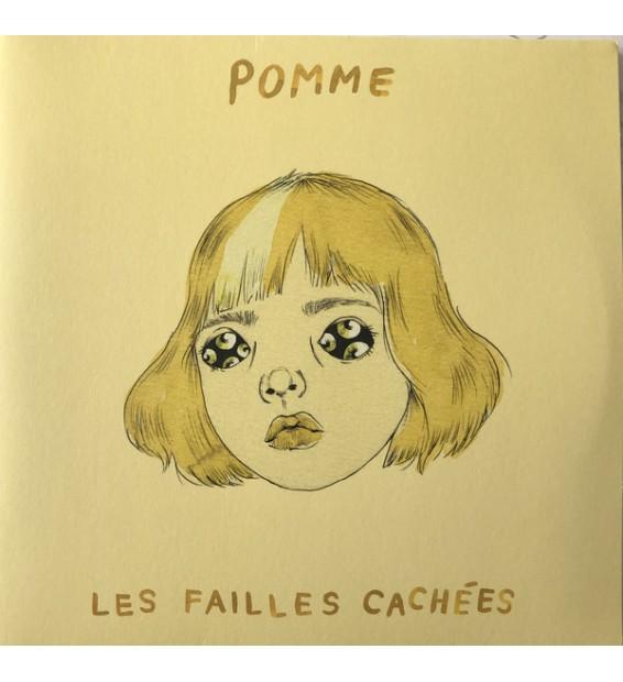 Pomme - Les Failles Cachées (2xLP, Album) mesvinyles.fr