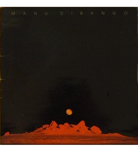Manu Dibango - Manu Dibango (LP, Album) mesvinyles.fr