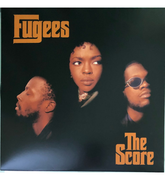 Fugees - The Score (2xLP, Album, RE) mesvinyles.fr