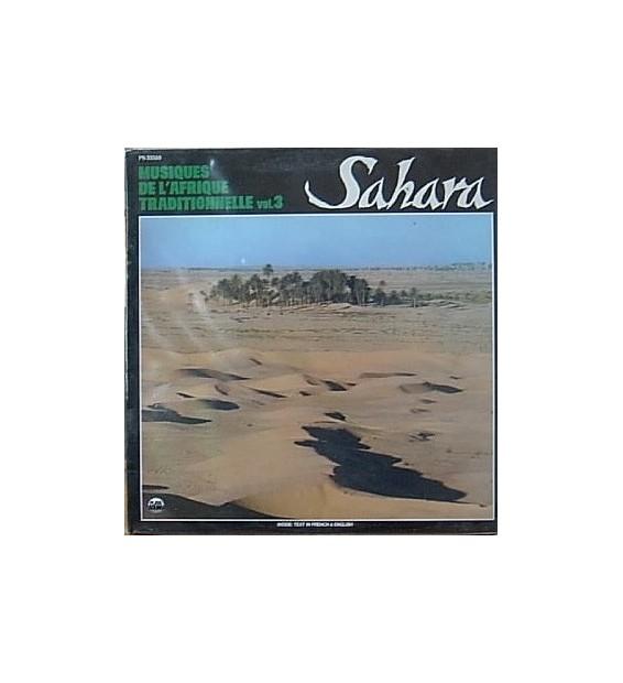 Various - Sahara (LP) mesvinyles.fr
