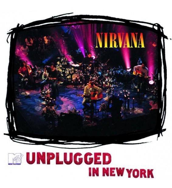 Nirvana - MTV Unplugged In New York mesvinyles.fr