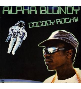 Alpha Blondy - Cocody Rock!!!  (LP, Album) mesvinyles.fr