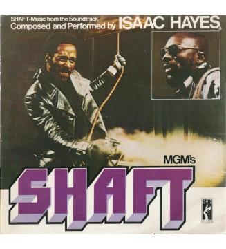 Isaac Hayes - Shaft (2xLP, Album, RE) mesvinyles.fr