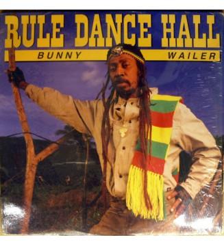 Bunny Wailer - Rule Dance Hall (LP, Album) mesvinyles.fr