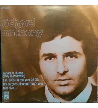Richard Anthony (2) - Richard Anthony (De Paris à Londres) (2xLP, Comp, Gat) mesvinyles.fr