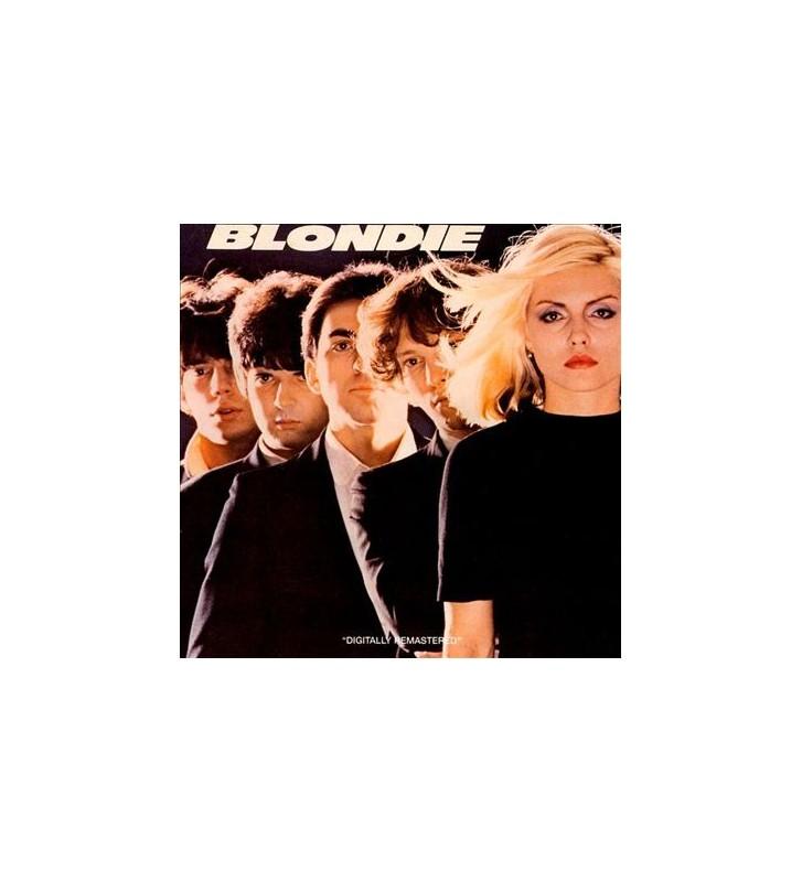Blondie - Blondie mesvinyles.fr