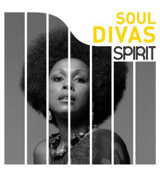 Various - Spirit Of Soul Divas (LP, Comp) mesvinyles.fr