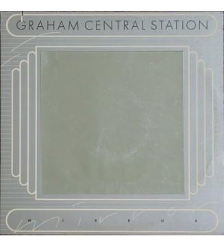 Graham Central Station - Mirror (LP, Album, Pit) mesvinyles.fr