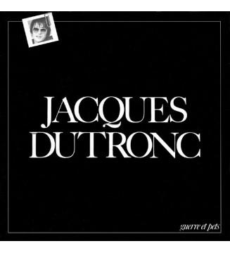 Jacques Dutronc - Guerre Et Pets (LP, Album) mesvinyles.fr