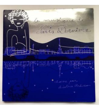 Various - La Musique De Paris Dernière 1 (2xLP, Comp, Gat) mesvinyles.fr