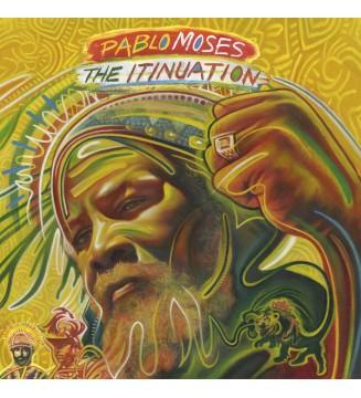 Pablo Moses - The Itinuation (LP, Album) mesvinyles.fr