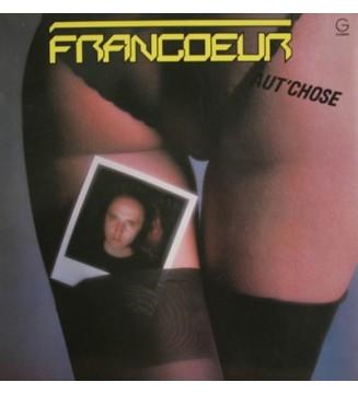 Francoeur* - Aut'Chose (LP, Album, gat) mesvinyles.fr