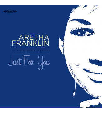 Aretha Franklin - Just For You (LP, Comp) mesvinyles.fr
