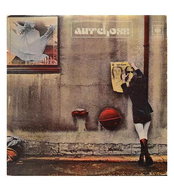 Aut'Chose - Prends Une Chance Avec Moé (LP, Album) mesvinyles.fr