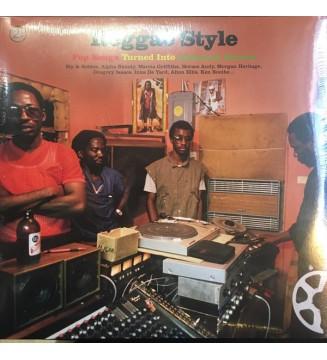 Various - Reggae Style (Pop Songs Turned Into Jamaican Style) (2xLP, Comp, RM) mesvinyles.fr