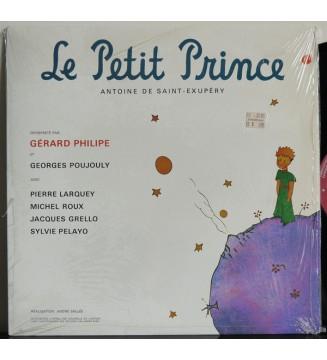 Antoine De Saint-Exupéry - Le Petit Prince (LP) mesvinyles.fr