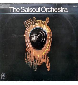 The Salsoul Orchestra - Salsoul Orchestra (LP, Album) mesvinyles.fr