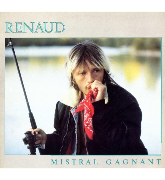 Renaud - Mistral Gagnant (LP, Album, RE) mesvinyles.fr