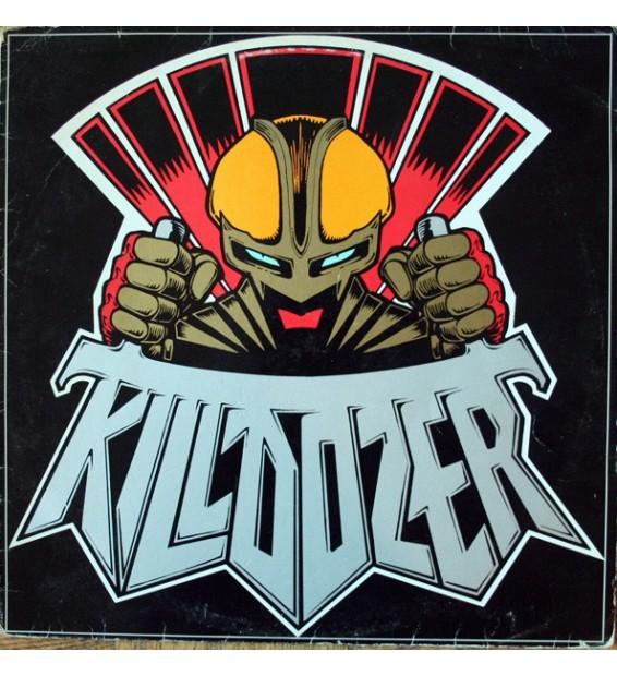 Killdozer (2) - Killdozer (LP, Album)