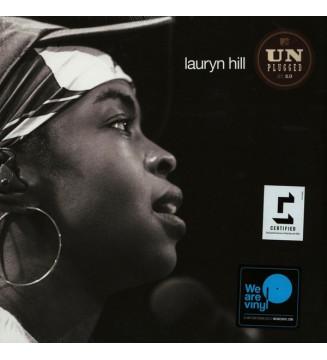 Lauryn Hill - MTV Unplugged No. 2.0 (2xLP, Album, RE) mesvinyles.fr