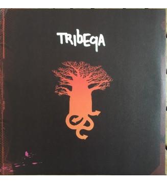 Tribeqa - Tribeqa (2xLP, Ltd, gat) BLACK FRIDAY 2019 mesvinyles.fr