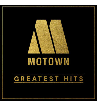 Various - Motown Greatest Hits (2xLP, Comp) mesvinyles.fr