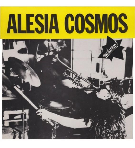 Alesia Cosmos - Exclusivo! (LP) mesvinyles.fr