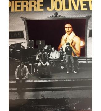 Pierre Jolivet (2) - Pierre Jolivet (LP, Album) mesvinyles.fr