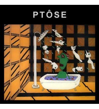 Ptôse - Ignobles Limaces (LP) mesvinyles.fr