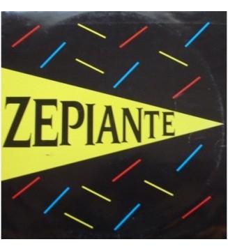 Zepiante - Volume 2 (LP, Album) mesvinyles.fr