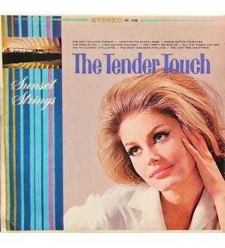 Sunset Strings* - The Tender Touch (LP) mesvinyles.fr