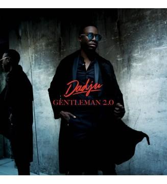 Dadju - Gentleman 2.0 mesvinyles.fr